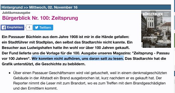 Screenshot vom http://www.buergerblick.de/hintergrund/buergerblick-nr-100-zeitsprung-a-0000030807.html