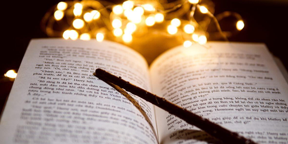 Manches Buch enthält Rätsel, die der Lektor übersieht.